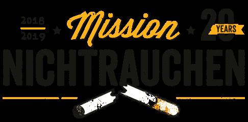 Mission Nicht Rauchen